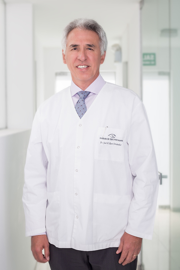 Dr Jose Antonio Roca