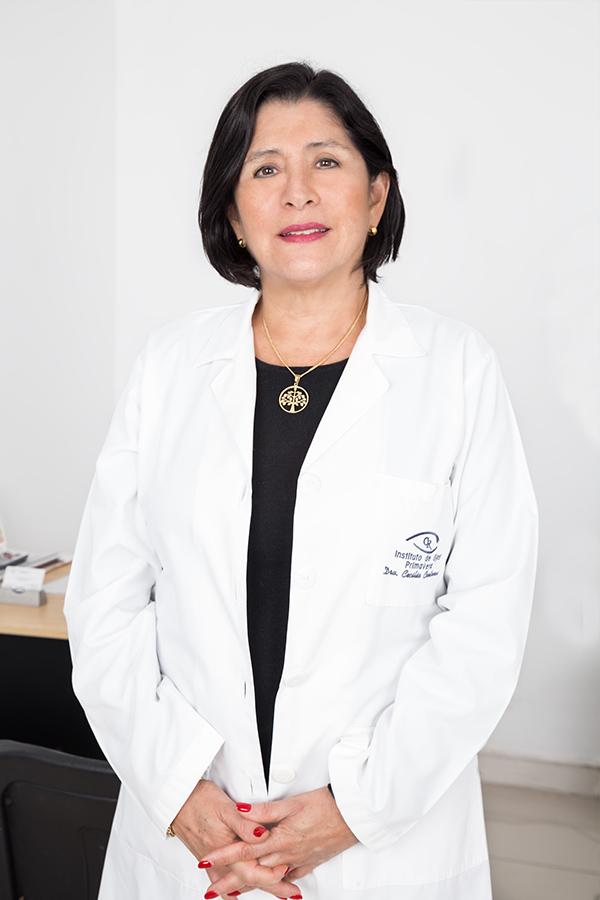 Dra Cecilia Cntreras Calisto
